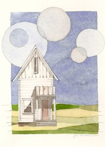 shelter-me-original-watercolor-by-asheville-artist-jennifer-pearson